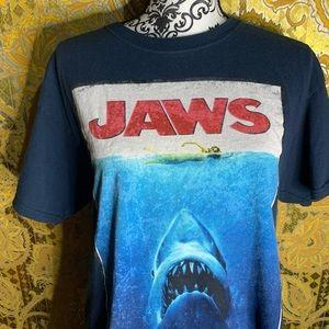 Vintage JAWS t shirt